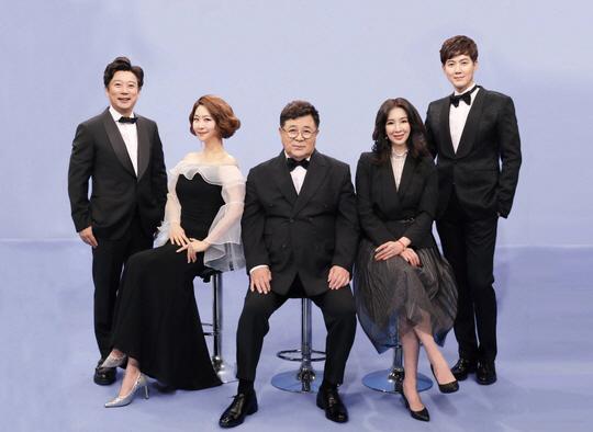 김지영, '모던 패밀리' 출연...현실 아내의 공감백배 리얼 라이프