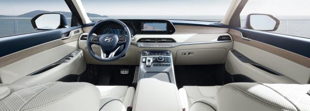 벌써 판매 5만 대 육박,  '팰리세이드' 열풍에 증산 논의하는 현대차