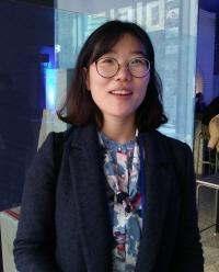[인터뷰] 박혜린 이노마드 대표 '오지서 쓸 수 있는 휴대 발전기 시장 커질 것'
