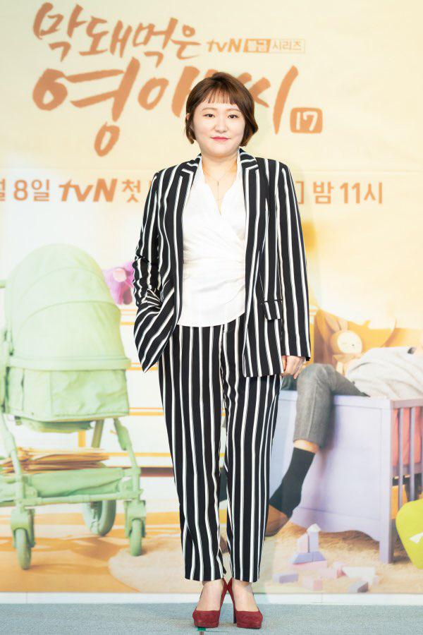 '막돼먹은 영애씨17' 김현숙, 홈쇼핑 출연으로 엄마 마케팅 나선다