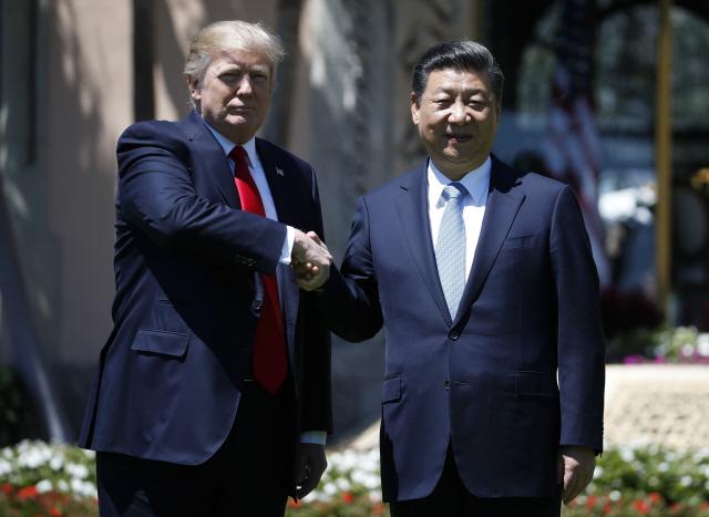 미중 정상회담 '순연'…트럼프 '시진핑 이달에 안 만나'