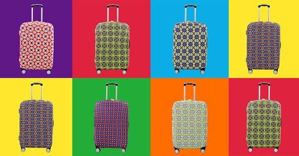 여행도 패션, 매력적인 여행 동반자 '롤리트롤리'