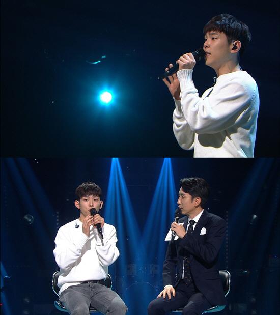 '유희열의 스케치북' 폴킴 '저 아미예요' BTS 향한 팬심 고백 '가장 영향 많이 받은 가수는 이소라'