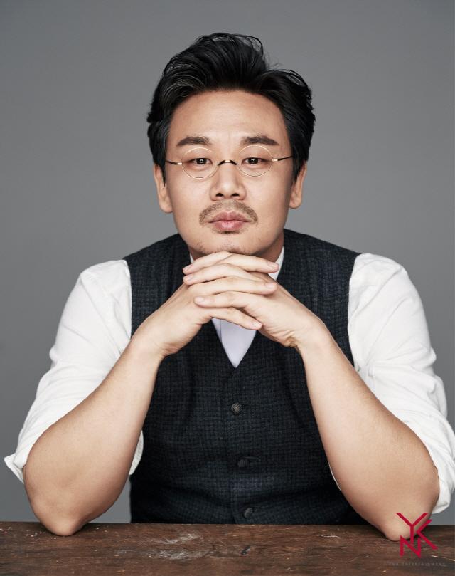 [공식] 김인권, 1년여 만에 안방극장 복귀...KBS2 '단, 하나의 사랑' 합류