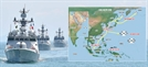 [권홍우 선임기자의 무기이야기] 해군, 오호츠크·베링해까지 누벼...'韓·中·日 북극해 삼국지' 예고
