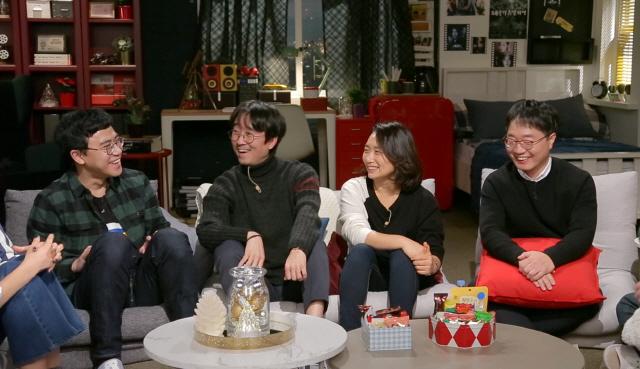 '방구석 1열' 장유정 연출 '유준상, 후배들 의견 존중해준다' 미담 공개