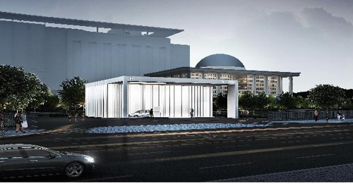 '국회에 수소충전소 세운다'…규제 샌드박스 1호 사업 승인