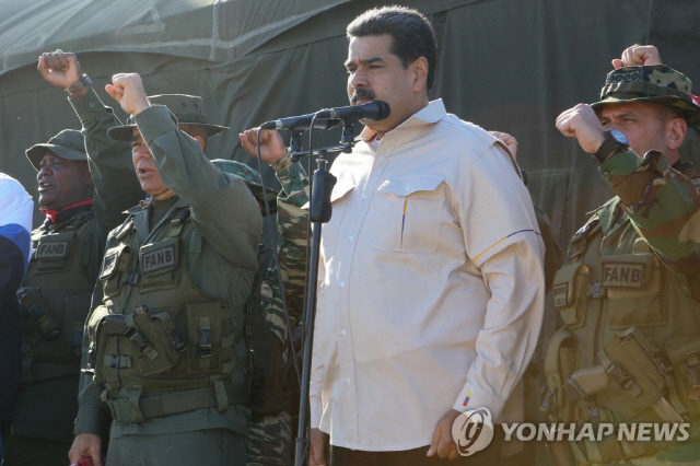 베네수엘라 끝까지 지키겠다던 마두로, 비밀 망명 계획?
