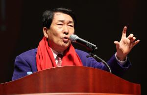 정우택·심재철·안상수 한국당 전당대회 불출마