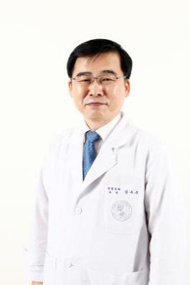 김우주 고려대 의대 교수 '바이엘임상의학상'