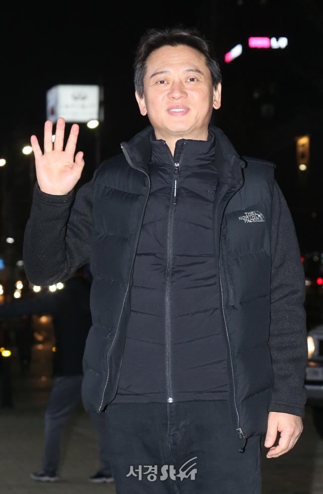 """[전문] 김병옥 측 """"음주운전 물의 일으켜 죄송...변명의 여지없다"""""""