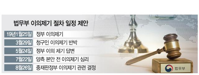 [단독]정부 '메이슨 ISD'에 '자격없다' 반격…성공 땐 청구액 60%↓