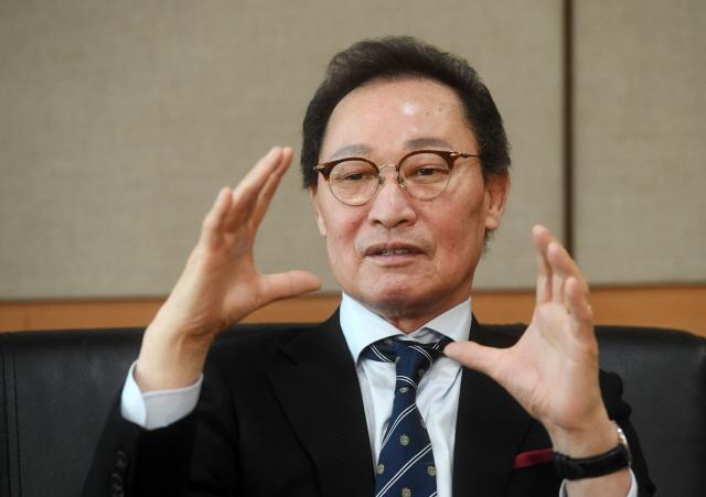 골프장경영協 6년간 이끈 박정호 회장 '골프장, 10만명 일자리 만든 효자산업'