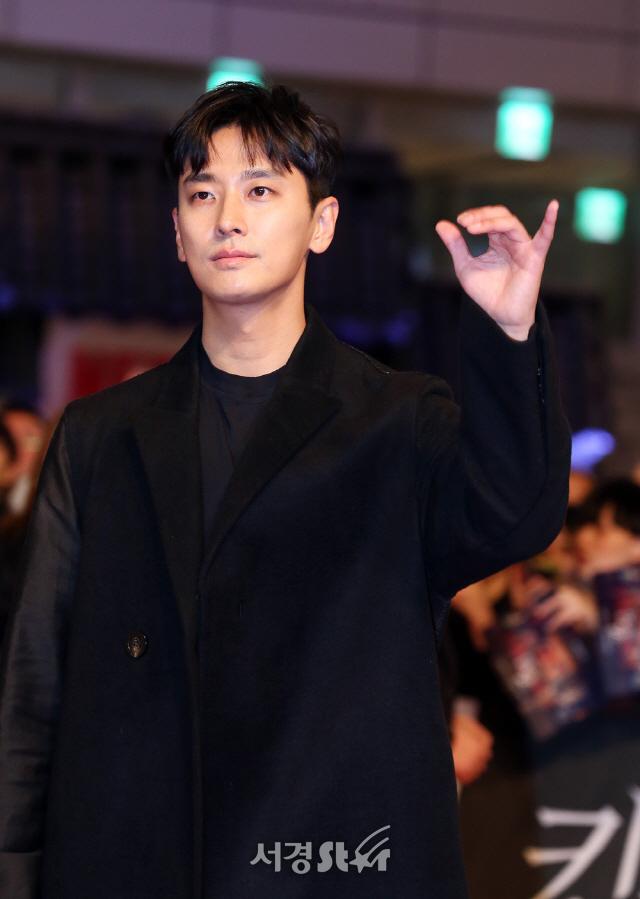 [SE★인터뷰] 넷플릭스 수치 비공개 왜? '킹덤' 주지훈이 답했다