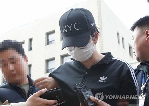 윤창호 가해 음주운전자 오늘 1심 선고…검찰 10년 구형