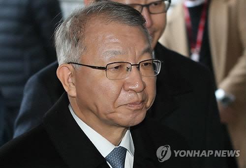 양승태, 전국 법원장들까지 '판사 블랙리스트' 작성에 동원