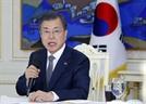"""문대통령 """"북미정상회담에서 비핵화·북미관계 큰 진전 있을 것"""""""