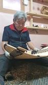 '생활의 달인' 경력만 60년, 전통방식 키 만드는 장인 등장