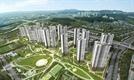 [분양단지 들여다보기] 아산신도시 노른자땅에 40층...반경 300m에 수도권 전철