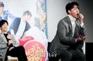 """[현장] '썬키스 패밀리' 정상훈 """"캐스팅 욕심에 행위예술까지 도전"""""""