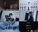 '컴백 D-1' SF9, 신곡 '예뻐지지 마' 티저 공개..'미러 섹시'