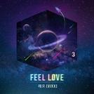 빅스 레오, 프로젝트 공간 파이널 타이틀 'FEEL LOVE' 19일 발매