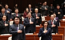 """한국당 """"선거법 패스트트랙은 의회민주주의 무시"""""""