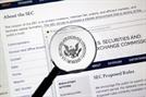 美 SEC, BTC ETF 제안서 연방관보에 게재