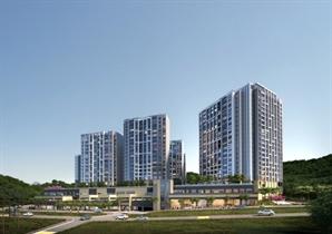[막 오른 봄 분양] 현대건설 '힐스테이트 판교 엘포레'
