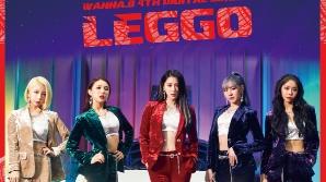 걸그룹 워너비 2년 6개월만에 컴백, 20일 디지털 싱글 'LEGO' 공개