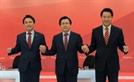 한국당 전당대회 투표 23일부터…당권주자들 '막판 스퍼트'