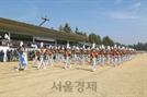 중학 국어 여교사, '장교의 꿈' 찾아 3사관학교 입교
