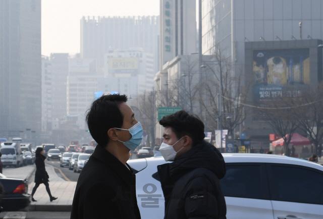 '미세먼지 심하다고 유치원·학교 무조건 휴업 아니다'