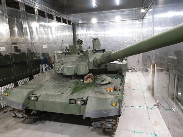 [권홍우 선임기자의 무기 이야기]파워팩 국산화·공급물량·생산일정…끝나지 않는 K2전차 혹한기