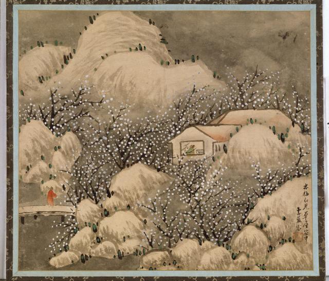 [조상인의 예(藝)] 조선 초기부터 근현대까지...한국 미술의 뿌리를 되짚다