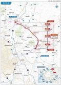 포천-화도 고속도로, 22일 착공식 개최…2023년 개통 예정