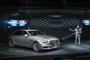 제네시스, 美서 포르쉐·아우디·BMW 제쳤다