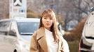 홍진영, 우아한 미모 (해피투게더4)