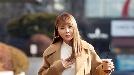 홍진영, 우아한 아침 여신 (해피투게더4)