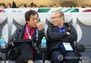 '박항서 오른팔' 이영진 코치, 베트남 U-22 대표팀 감독 맡는다