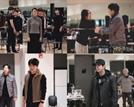 뮤지컬 '여명의 눈동자' 서정적인 분위기 연습 현장 사진 공개