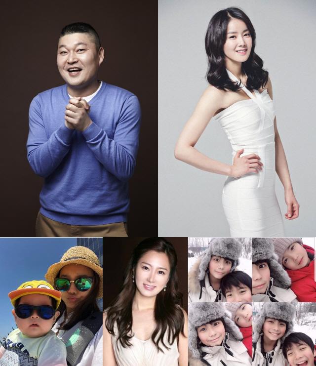 [공식] '베이비 캐슬' 강호동·이시영 MC 확정