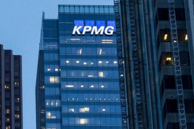 글로벌 기업 CTO 48% '블록체인이 사업방식 완전히 바꿀 것' - KPMG