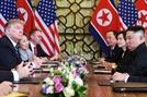 북미 '하노이 선언' 서명식 취소 소식에 원·달러 급등 마감
