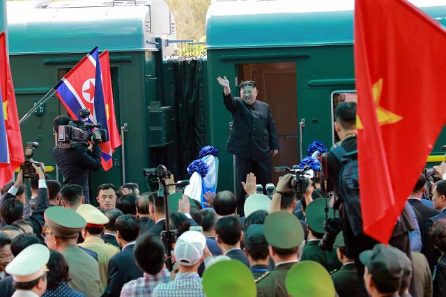 [하노이 노딜 이후]'빈손 귀국' 김정은, 협상결렬 책임 묻고 베트남 띄울듯
