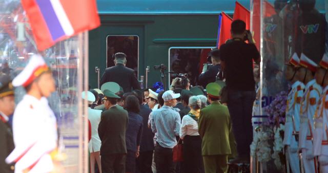 김정은 열차, 분노의 질주? 베이징 경유 없이 평양으로