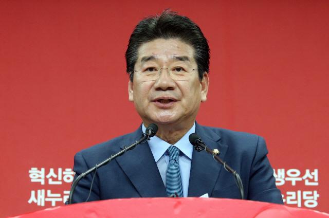 강석호 '하노이 합의 무산…北비핵화 전략 재검토해야'