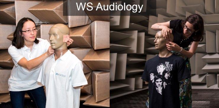 글로벌 보청기 업계 리더 WS Audiology 출범