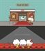 CGV 캐릭터 '파코니' 공식 론칭..팝콘 쏙 빼닮은 귀여움