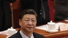 시진핑의 '흰머리'…친서민 이미지 부각일까 자신감일까